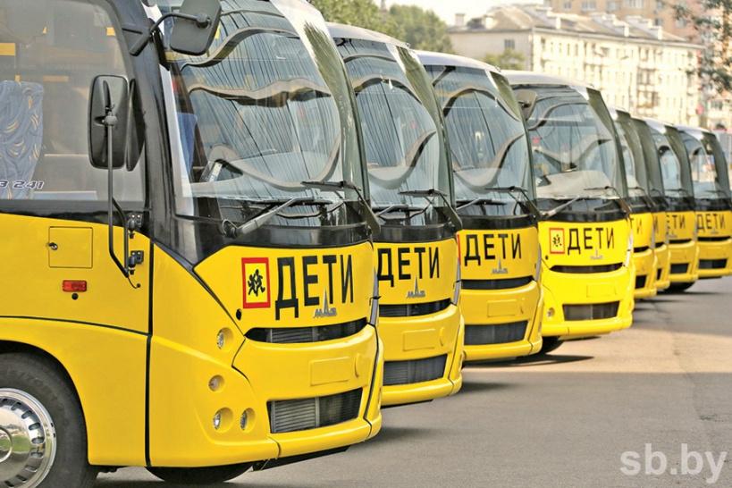 Автобус газель срок эксплуатации при перевозки детей